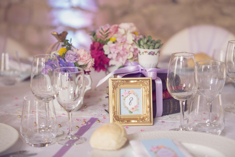 Deco De Table Bretonne une fée dans la boîte - décore vos jolis jours - location